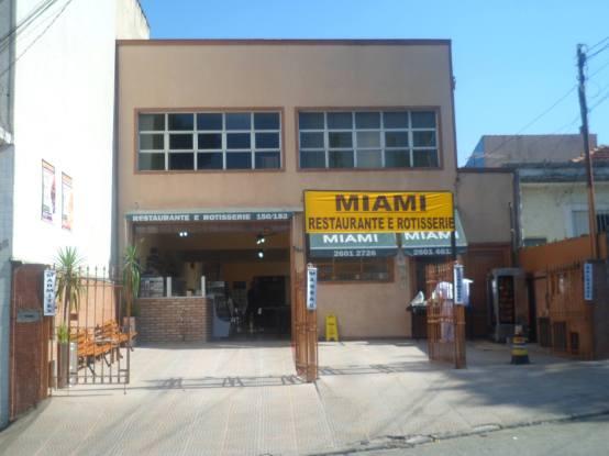 Miami - Fachada
