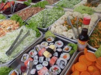 18 Tipos de Salada